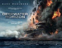 Free screening Deephorizon Water 20/9/16 @ various VUE