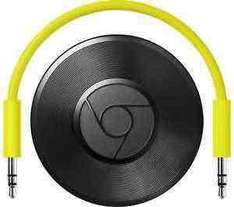 New Chromecast Audio for £20 @ Currys Ebay Store