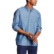 Levi's Men's Sunset Casual Shirt (Blue - Indigo) Size Medium £16.29 Prime £21.04 Standard Del. Amazon