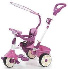 Little Tikes 4 In 1 Trike Purple was £69.99 now £49.99 house of Fraser