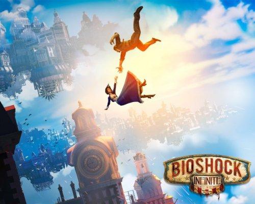 Bioshock 1 + 2 + Infinite £8.79 @ PC Humble Bundle