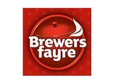 30% off at Brewers Fayre in December -must book online.