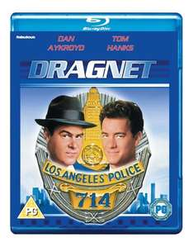 Dragnet on Blu-Ray £6 @ Sainsburys Instore
