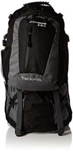 Yellowstone Trail Rucksack @ Amazon.co.uk (75L - £25.20 & 95L - £28.80) delivered.