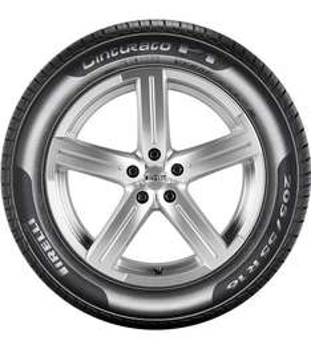 Pirelli - Cinturato P1 - 195/50R15 82V - Summer Tyre @ Amazon