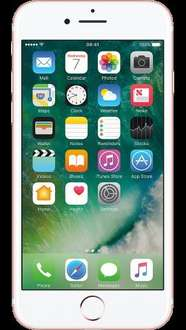 iPhone 7 32GB on Vodafone - 6GB, £100 upfront, unlimited calls and texts - Mobile Phones Direct £988