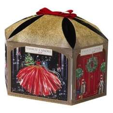 2016 Yankee Candle Advent Party Pavilion £24.29 @ Internet Gift Store USING CODE TENOFF1