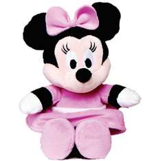 Free Mickey or Minnie Soft Toy (worth £7.99) When You Spend £10 on Disney Junior (can be combined with Free Olaf Minifigure with Disney Princess Lego) @ Toys R Us (+ £2.95 Del if order under £29.99)