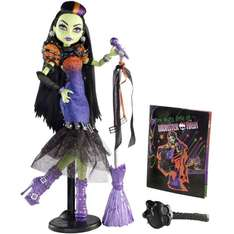 Monster High Casta Fierce Doll was £19.99 now £9.99 & Buy 1 Get 1 Free + Free C+C @ Toys R Us