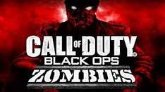 Call of Duty:Black Ops Zombies google play for £1.39