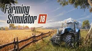 Farming Simulator 16 google play - £1.59