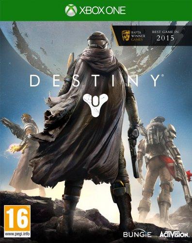 [Xbox One] Destiny - Lightning deal @ Amazon £9.02 (Prime or +£1.99 non-Prime)