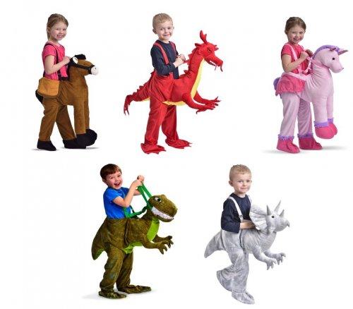 Kids dress-up costumes £9.99 @ B&M