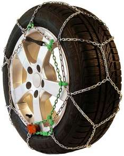 Car snow chains (pair) £5.97 (Amazon Prime)