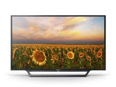 "Sony Bravia KDL-32RD433 32"" HD Ready TV with Freeview, HDD Rec and USB Playback £179.99 @ Amazon"