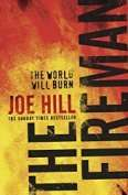 The Fireman by Joe Hill 99p on Kindle @ Amazon