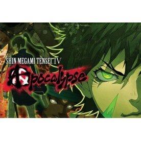 Shin Megami Tensei IV Apocalypse 3DS £28.49 @ 365Games