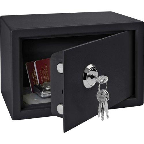 Mechanical Key Safe £19.99 @ Argos. Free C&C