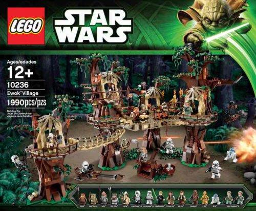 Lego Star Wars Ewok Village - £160 UCS Slave 1 - £136 at Smyth (instore)