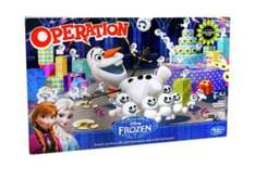Frozen operation at Smyths for £7.99