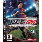PES 2009 Playstation 3 version £27.98 (Free Super Saver Delivery)!
