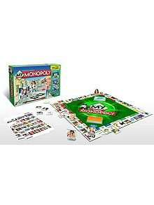 Hasbro My monopoly game £7.33 House of fraser clearence toys - Free c&c