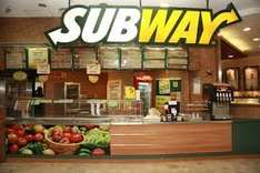 Subway Customer Appreciation Day Is Back! One Free 6 Inch Sub With A Purchase Of A 21oz Drink or Bottled Water! £1