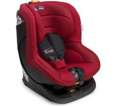 Chicco oasys1 Isofix car seat £69.67 @ Amazon