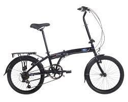 Ford C-Max, 20in Folding Bike, Unisex, £189.97 halfords