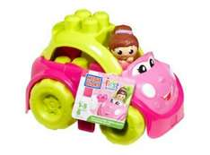 Mega Bloks first builders Catie convertible £3 instore boots