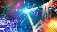 Geometry Wars™ 3: Dimensions Evolved 50% OFF PC £5.99 @ Steam