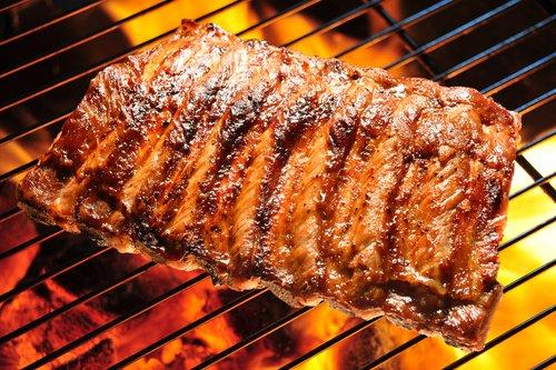 48 kg of Restaurant grade charcoal delivered free for £35.97 or 75p per kg at coals2u