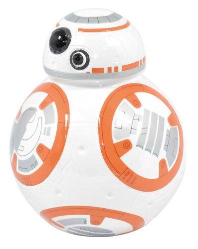 Star Wars Large BB-8 Saving Bank £8.99 using code @ Internet Gift Store