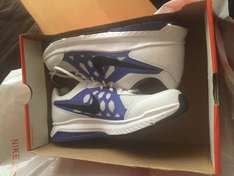 Nike Dart 11 trainers - £11.90 - Nike outlet store Hatfield