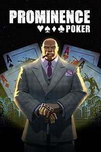 FREE XBOX ONE PROMINENCE POKER