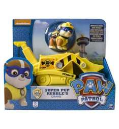 Paw Patrol figures & vehicles 3for2 @ Boots