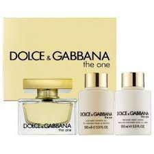 Branded perfume gift set reduced £24 in store @ Tesco BURNLEY