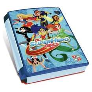 DC Superhero girls secret diary £14.99 @ Home Bargains