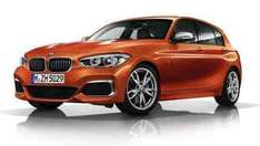 Business contract hire BMW, 1 Series Hatchback M140i 5dr [Nav] Annual mileage : 10000 £216.54 + VAT monthly rental £1948.85 + VAT initial rental £8315.13 for 24m @ Fleetprices