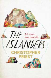 The Islanders by Christopher Priest (Kindle Edition) - £0.99