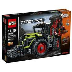 LEGO 42054 Technic CLAAS XERION 5000 TRAC VC - £80.00 from Amazon