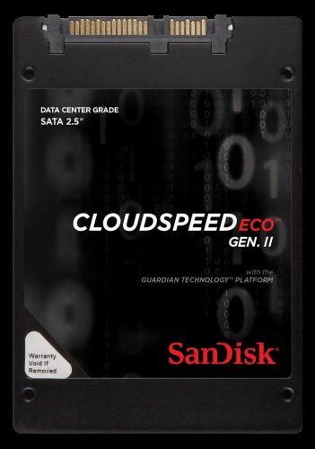 Sandisk Cloudspeed Eco Gen II 480GB £106.79 @ amazon