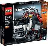 LEGO Technic 42043 Mercedes-Benz Arocs 3245 Truck  £147.99 on Amazon £114.97 on Amazon Prime Now (Prime exclusive 1hr delivery slots)