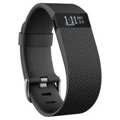 Fitbit Charge HR - £79 with code @ Tesco Direct