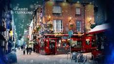 2 night weekend break to Dublin for £68.98pp *perfect for Xmas doo* including flights and hotel @ booking.com