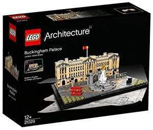 Lego Architecture Buckingham Palace £35 @ Amazon