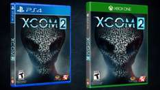 XCOM 2 Xbox one/PS4 (PRE ORDER) at Tesco Direct - £30