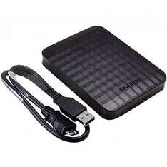 Maxtor M3 Portable External Hard Drive 4TB £104.99 delivered @ Groupon