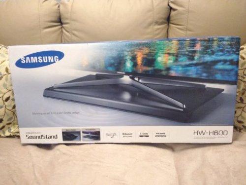 samsung HW-H600 sound stand £120 @ Costco