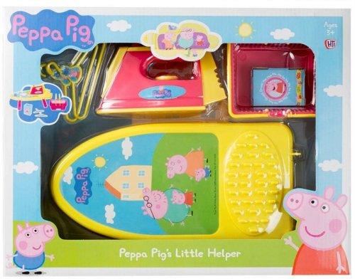 Peppa Pig Little helper set £5.99 at Home Bargains (Instore)